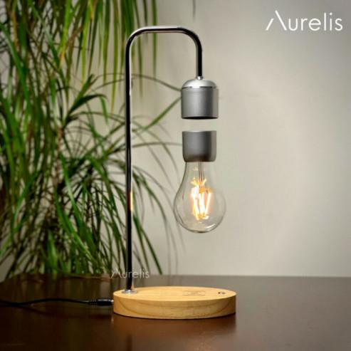 Aurelis-Ilusion-Lampa-lewitujaca-latajaca-zarowka-800×800-1