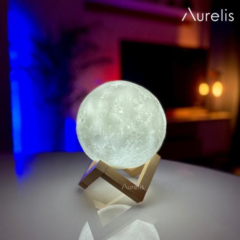 Aurelis-lampa-ksiezyc-Lunar